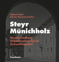 Cover Steyr - Münichholz