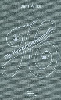 Cover Die Hyazinthenstimme