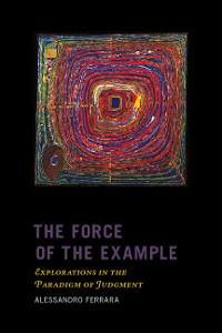 Cover The Force of the Example