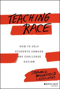 Cover Teaching Race