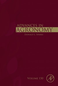 Cover Advances in Agronomy
