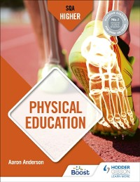 Cover SQA Higher Physical Education