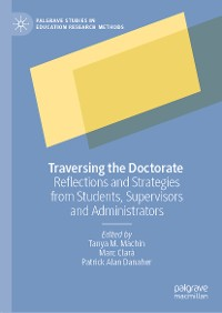 Cover Traversing the Doctorate