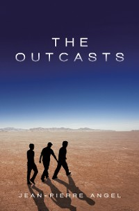Cover The Outcasts