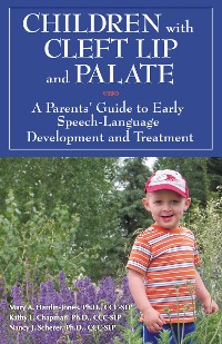 Cover Children with Cleft Lip and Palate