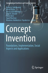 Cover Concept Invention