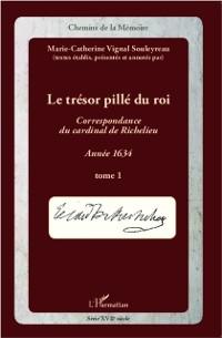 Cover Tresor pille du roi Le