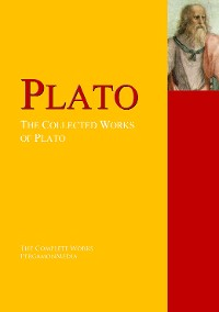 Cover The Collected Works of Plato