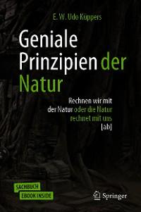 Cover Geniale Prinzipien der Natur