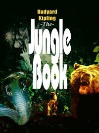 Cover The JungleBook