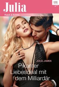 Cover Pikanter Liebesdeal mit dem Milliardär