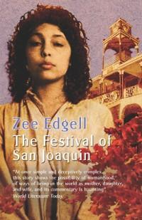 Cover Festival of San Joaquin