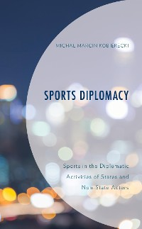 Cover Sports Diplomacy