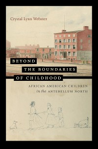 Cover Beyond the Boundaries of Childhood
