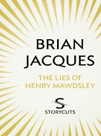Cover The Lies of Henry Mawdsley