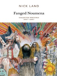 Cover Fanged Noumena