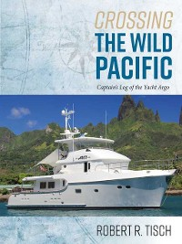 Cover Crossing the Wild Pacific