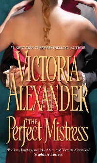 Cover The Perfect Mistress