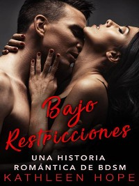 Cover Bajo Restricciones