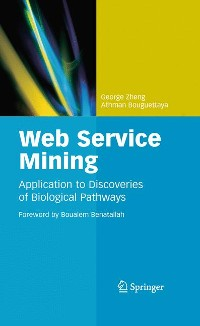Cover Web Service Mining