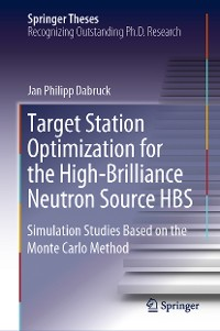 Cover Target Station Optimization for the High-Brilliance Neutron Source HBS