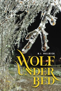 Cover Wolf Under Bed