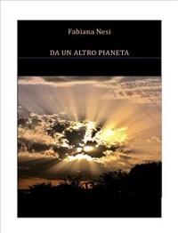 Cover Da un altro pianeta