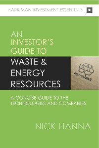 Cover Investing In Waste & Energy Resources