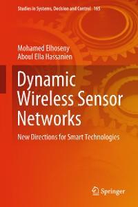 Cover Dynamic Wireless Sensor Networks