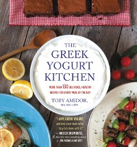 Cover Greek Yogurt Kitchen