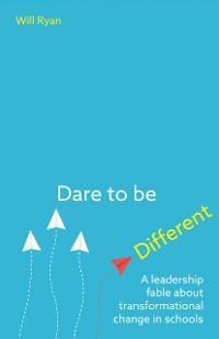 Cover Dare to be Different