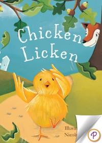 Cover Chicken Licken