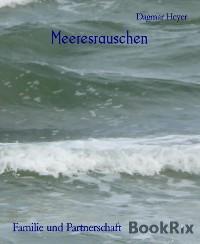 Cover Meeresrauschen