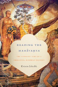 Cover Reading the Mahāvamsa