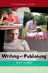 Cover Writing and Publishing