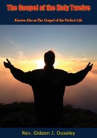 Cover Gospel of the Holy Twelve