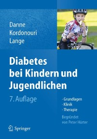 Cover Diabetes bei Kindern und Jugendlichen