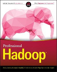 Cover Professional Hadoop