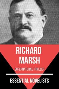 Cover Essential Novelists - Richard Marsh