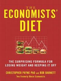 Cover The Economists' Diet