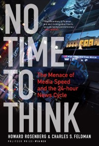 Cover No Time To Think