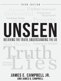 Cover UNSEEN