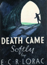 Cover Death Came Softly