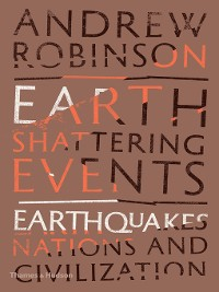 Cover Earth-Shattering Events