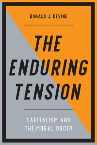 Cover The Enduring Tension