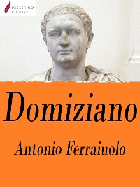 Cover Domiziano