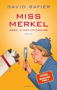 Cover Miss Merkel