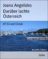 Cover Darüber lachte  Österreich