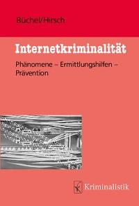 Cover Internetkriminalität