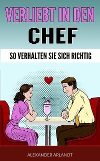 Cover Verliebt in den Chef